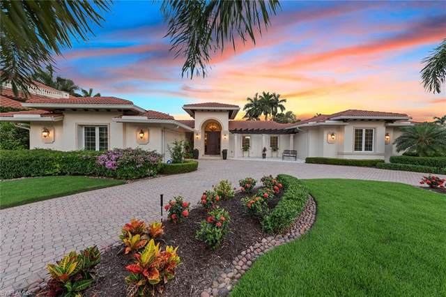 3130 Leeward Ln, Naples, FL 34103 (#221033978) :: Southwest Florida R.E. Group Inc