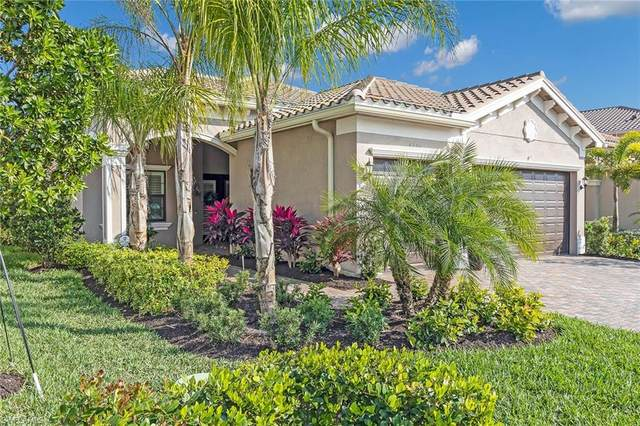 4558 Luminary Ave, Naples, FL 34119 (MLS #221033991) :: BonitaFLProperties