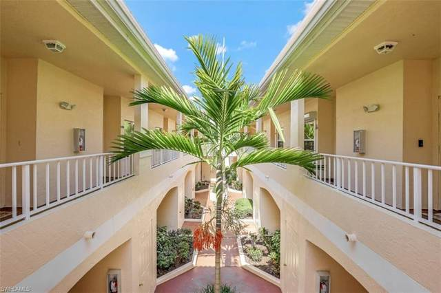 1096 Woodshire Ln C208, Naples, FL 34105 (#221033998) :: Southwest Florida R.E. Group Inc