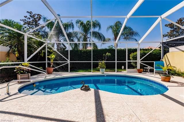 15398 Remora Dr, Bonita Springs, FL 34135 (MLS #221034004) :: Domain Realty