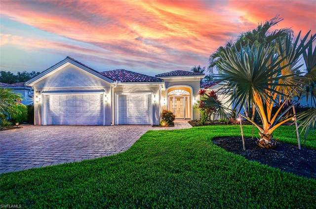 3010 Via Palma, Naples, FL 34109 (MLS #221034029) :: BonitaFLProperties