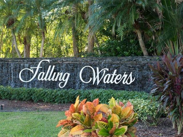 2335 Hidden Lake Dr #10, Naples, FL 34112 (#221034056) :: Southwest Florida R.E. Group Inc