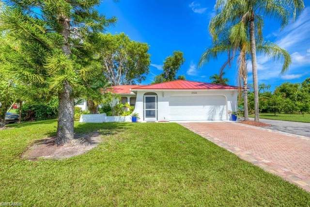 27840 Michigan St, Bonita Springs, FL 34135 (MLS #221034084) :: Wentworth Realty Group