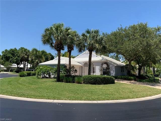 1413 Old Oak Ln, Naples, FL 34110 (#221034085) :: Caine Luxury Team