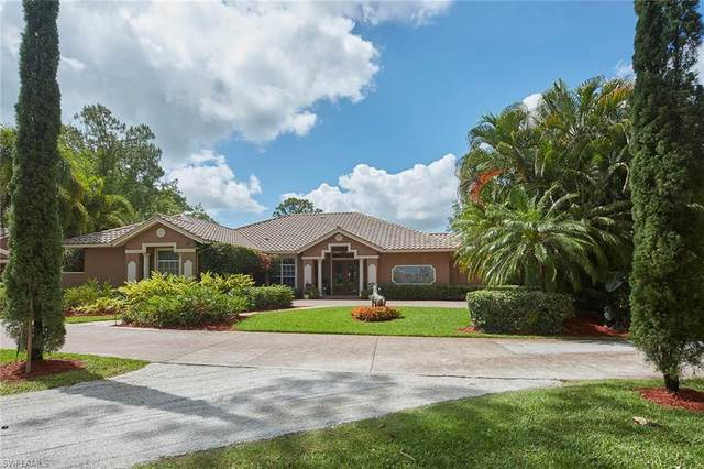 60 31st St SW, Naples, FL 34117 (MLS #221034100) :: Coastal Luxe Group Brokered by EXP