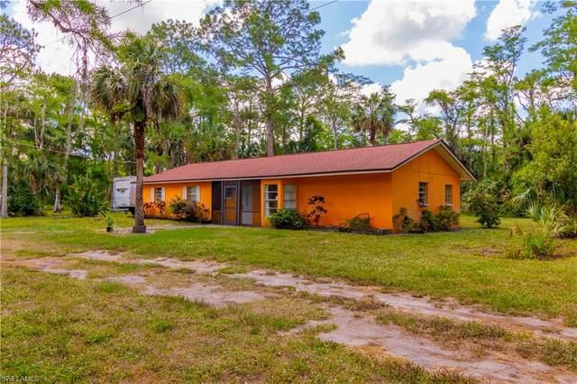920 Keri Island Rd, Naples, FL 34120 (MLS #221034129) :: Premier Home Experts