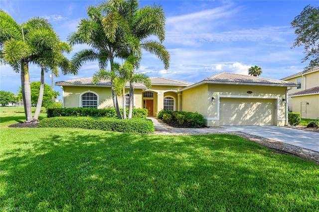 14570 Indigo Lakes Cir, Naples, FL 34119 (MLS #221034133) :: Wentworth Realty Group