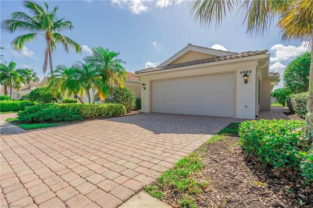 4590 Ossabaw Way, Naples, FL 34119 (#221034137) :: Equity Realty