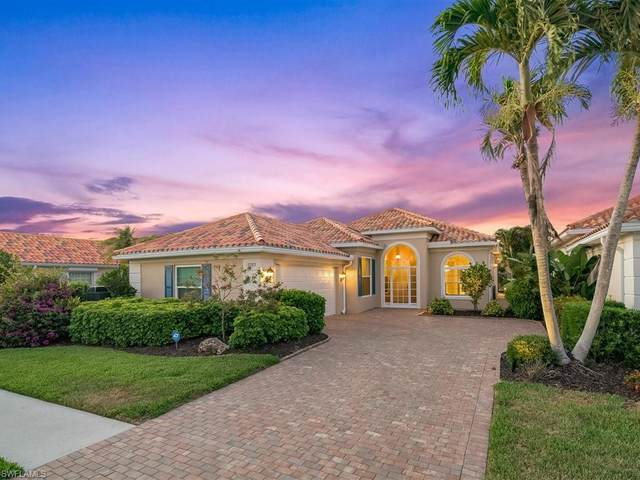 3233 Benicia Ct, Naples, FL 34109 (#221034147) :: Caine Luxury Team
