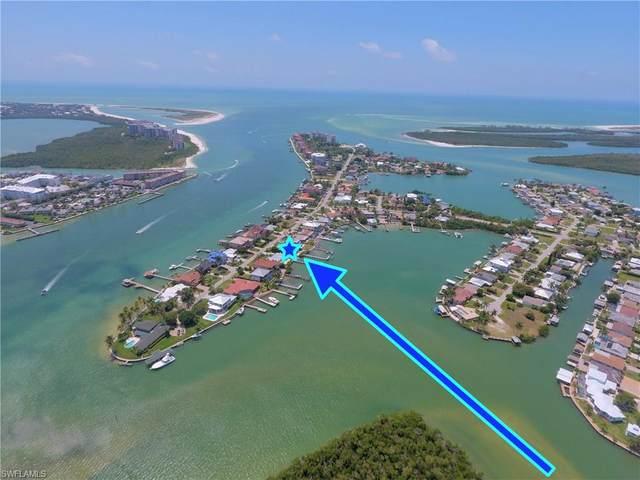 19 Pelican St E, Naples, FL 34113 (#221034153) :: REMAX Affinity Plus