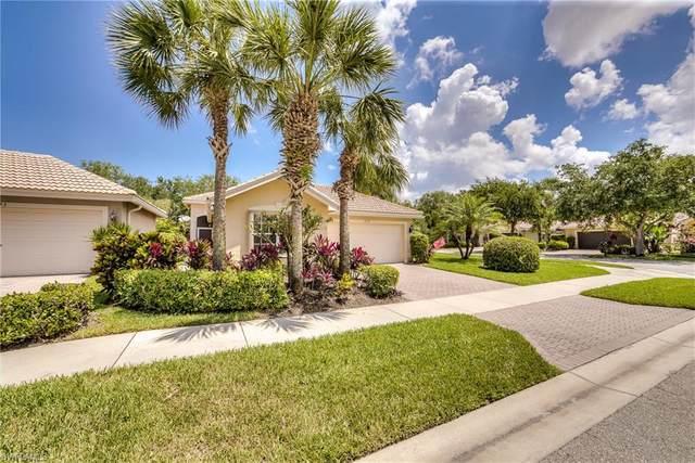 1739 Ribbon Fan Ln, Naples, FL 34119 (MLS #221034189) :: Premier Home Experts