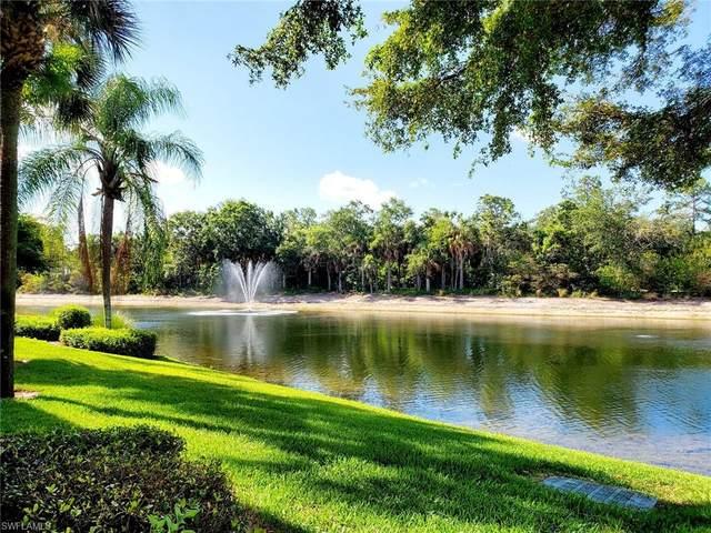 5130 Cobble Creek Ct B-204, Naples, FL 34110 (#221034191) :: Caine Luxury Team