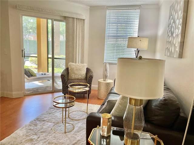 8687 River Homes Ln #4105, Bonita Springs, FL 34135 (MLS #221034242) :: Domain Realty