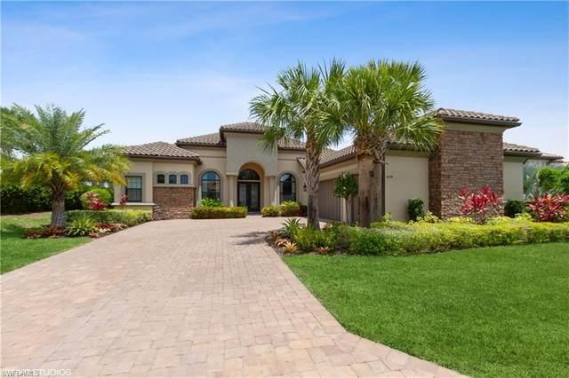 8614 Cavano St, Naples, FL 34119 (MLS #221034243) :: Domain Realty