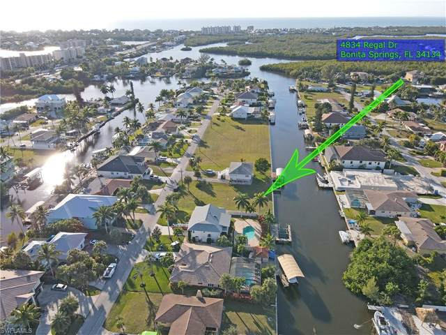 4834 Regal Dr, Bonita Springs, FL 34134 (MLS #221034246) :: Wentworth Realty Group