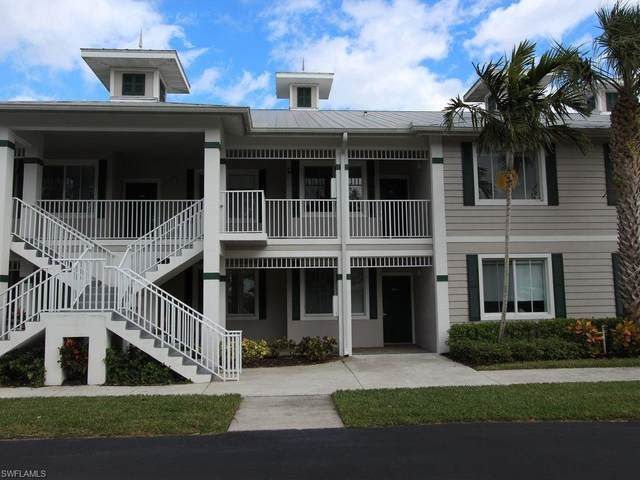 7920 Mahogany Run Ln #1023, Naples, FL 34113 (MLS #221034275) :: Domain Realty