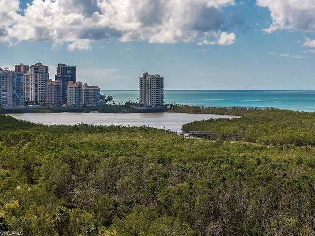 6075 Pelican Bay Blvd #803, Naples, FL 34108 (MLS #221034307) :: Clausen Properties, Inc.