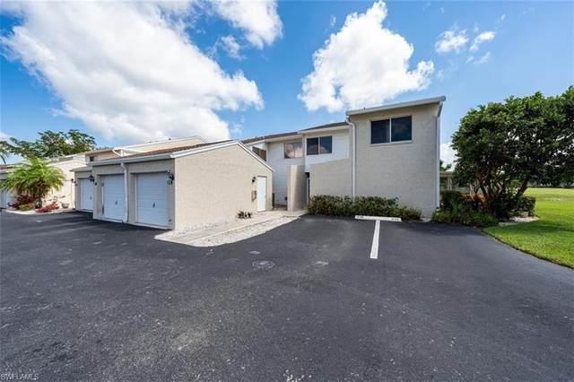 438 Bristle Cone Ln #20, Naples, FL 34113 (#221034318) :: Southwest Florida R.E. Group Inc
