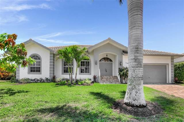 1170 Marlin Ct, Marco Island, FL 34145 (#221034335) :: Southwest Florida R.E. Group Inc