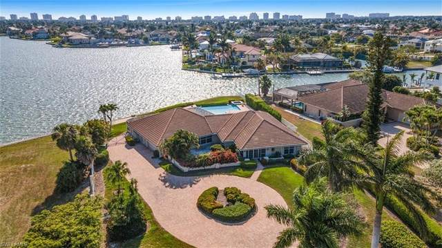 530 S Barfield Dr, Marco Island, FL 34145 (MLS #221034367) :: Wentworth Realty Group