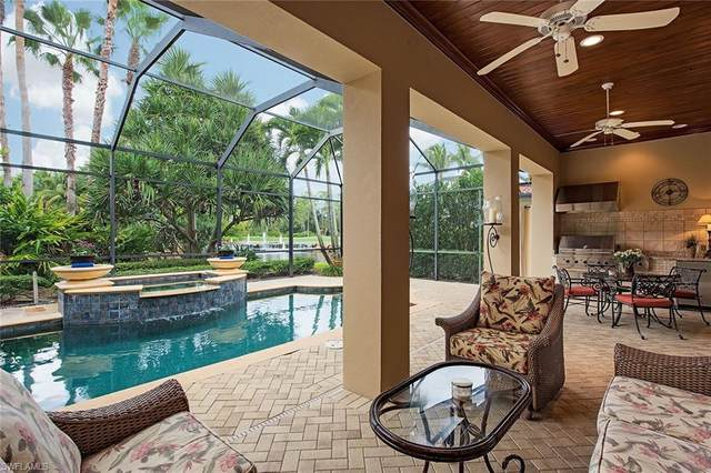 2883 Tiburon Blvd E, Naples, FL 34109 (#221034390) :: Caine Luxury Team