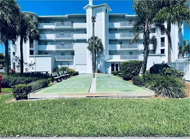 4511 Bay Beach Ln #316, Fort Myers Beach, FL 33931 (#221034392) :: Southwest Florida R.E. Group Inc