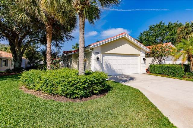 3660 El Segundo Ct, Naples, FL 34109 (#221034403) :: REMAX Affinity Plus