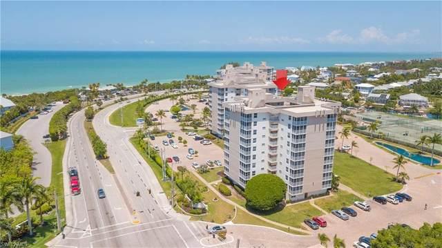 5500 Bonita Beach Rd #205, Bonita Springs, FL 34134 (MLS #221034406) :: BonitaFLProperties
