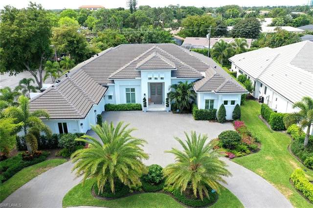 796 Anderson Dr, Naples, FL 34103 (#221034407) :: The Dellatorè Real Estate Group