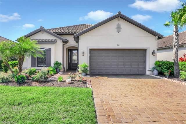 9123 Trivoli Ter, Naples, FL 34119 (MLS #221034419) :: Realty Group Of Southwest Florida