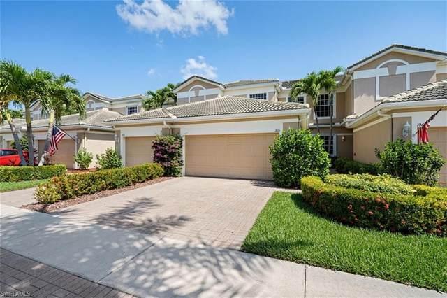 9220 Belleza Way #205, Fort Myers, FL 33908 (#221034439) :: Southwest Florida R.E. Group Inc