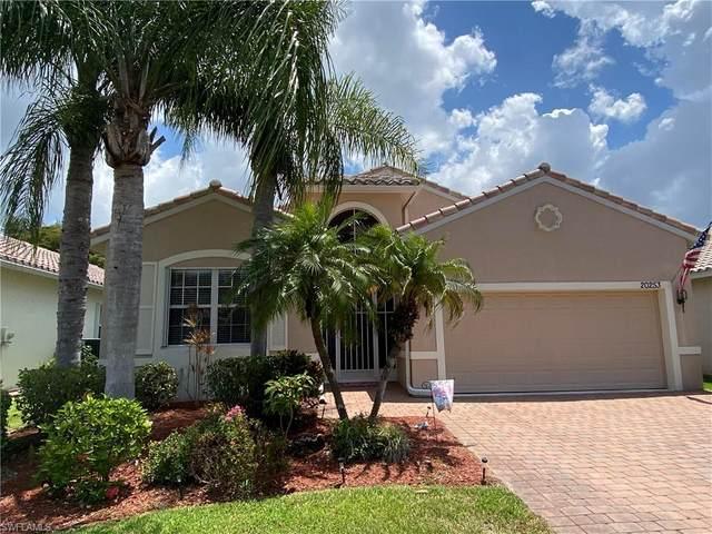 20253 Castlemaine Ave, Estero, FL 33928 (#221034457) :: The Dellatorè Real Estate Group