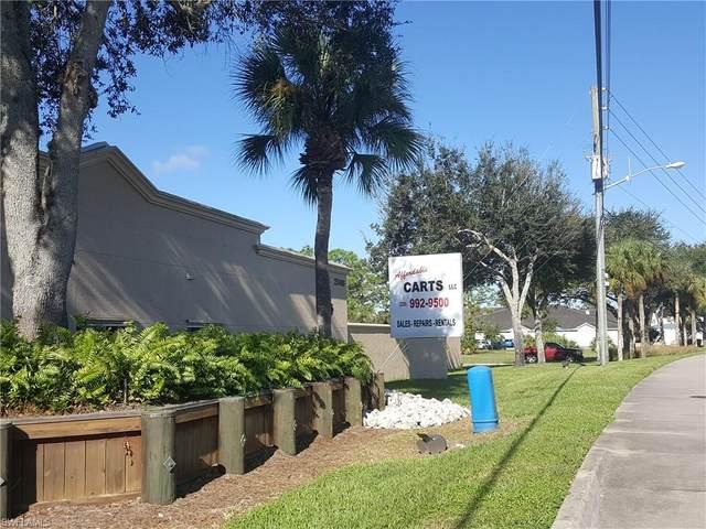 25400 Old 41 Rd, Bonita Springs, FL 34135 (MLS #221034464) :: Domain Realty