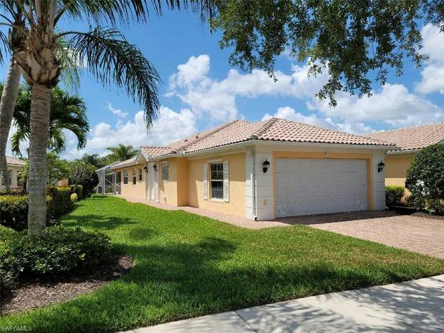 8152 Xenia Ln, Naples, FL 34114 (MLS #221034496) :: Coastal Luxe Group Brokered by EXP