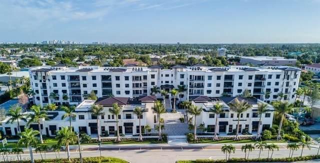 1125 Central Ave #461, Naples, FL 34102 (#221034499) :: The Dellatorè Real Estate Group