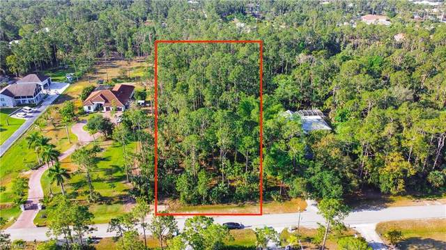 XXX Golden Oaks Lane, Naples, FL 34119 (MLS #221034534) :: Waterfront Realty Group, INC.