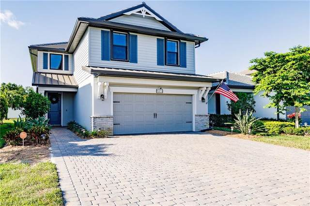 9371 Bramley Ter, Fort Myers, FL 33967 (MLS #221034540) :: Waterfront Realty Group, INC.