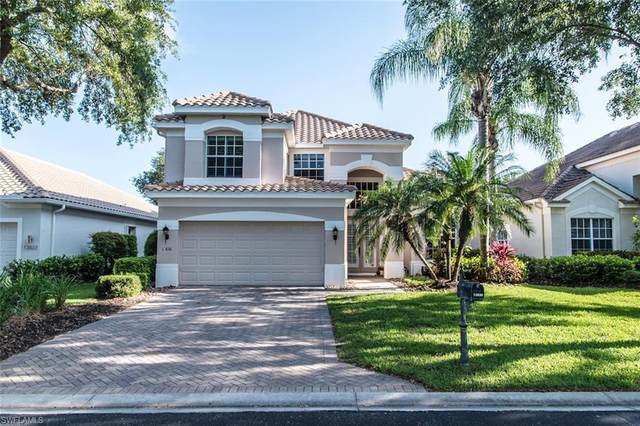 12836 Brynwood Way, Naples, FL 34105 (MLS #221034544) :: Waterfront Realty Group, INC.