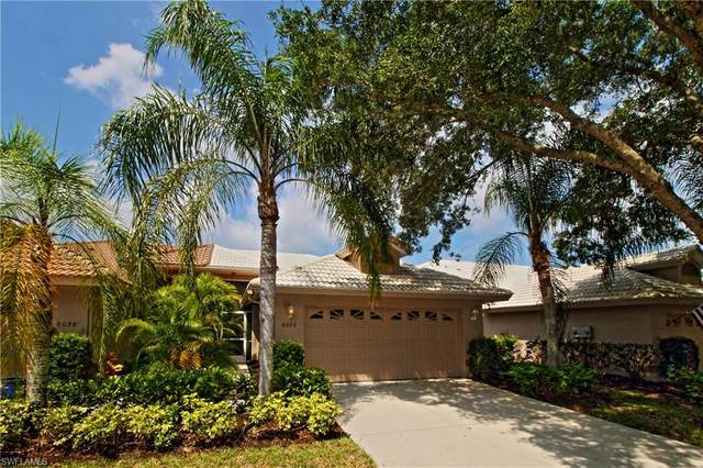 8096 San Vista Cir 18R, Naples, FL 34109 (MLS #221034566) :: Clausen Properties, Inc.