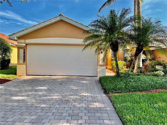 14222 Manchester Dr, Naples, FL 34114 (MLS #221034580) :: Wentworth Realty Group