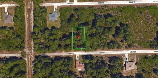 3312 63rd St W, Lehigh Acres, FL 33971 (MLS #221034623) :: Wentworth Realty Group
