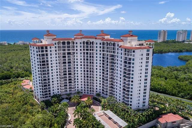 7575 Pelican Bay Blvd Ph-1904, Naples, FL 34108 (MLS #221034644) :: Waterfront Realty Group, INC.