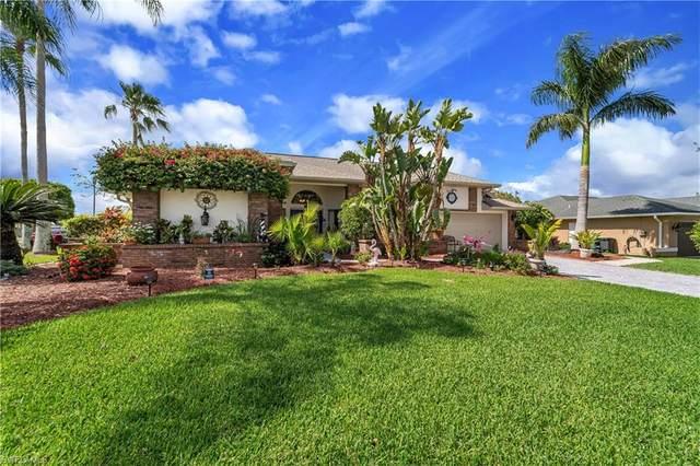 602 El Dorado Pky W, Cape Coral, FL 33914 (MLS #221034700) :: Domain Realty