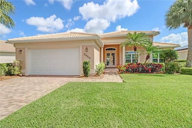 3960 Ruxton Rd, Naples, FL 34116 (#221034755) :: The Dellatorè Real Estate Group