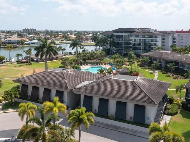 663 Seaview Ct H1, Marco Island, FL 34145 (#221034770) :: We Talk SWFL