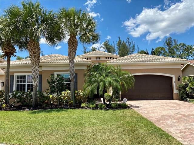 6609 Marbella Ln, Naples, FL 34105 (#221034776) :: Caine Luxury Team