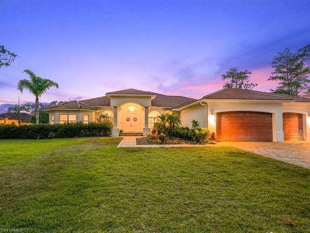 1511 27th St SW, Naples, FL 34117 (MLS #221034836) :: Premier Home Experts