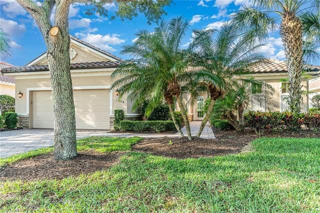 11894 Heather Woods Ct, Naples, FL 34120 (MLS #221034852) :: Domain Realty