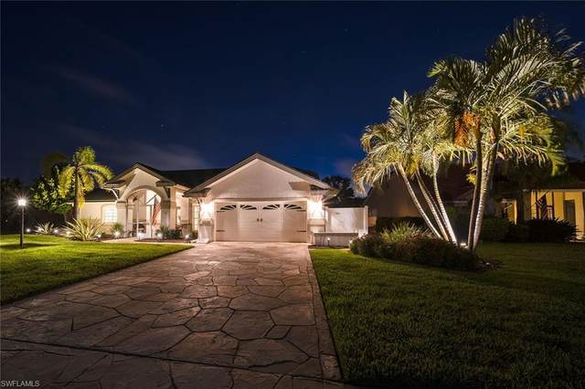 3645 Royal Wood Blvd, Naples, FL 34112 (MLS #221034870) :: Coastal Luxe Group Brokered by EXP