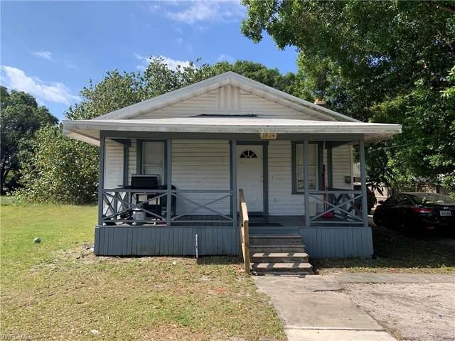3934 Woodside Ave, Fort Myers, FL 33916 (MLS #221034874) :: Domain Realty